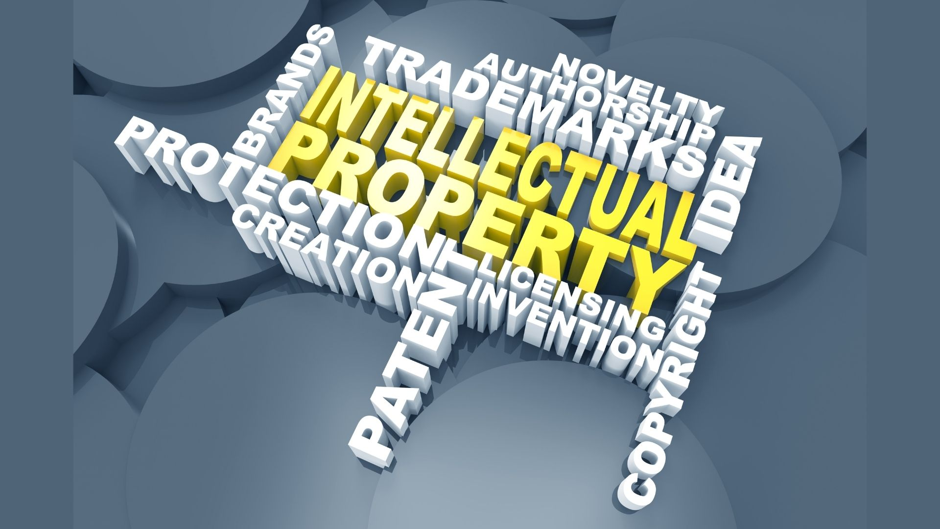 IP trademarks, copyrights, and patents