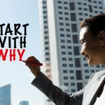 """finding your business' """"why"""""""