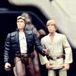 Star Wars Blog Cover