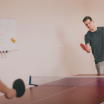 Ping Pong Employee Incentive