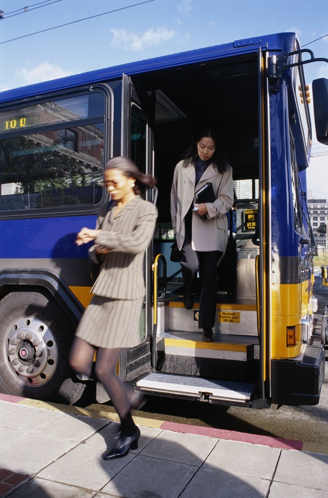 Seattle Commuter Benefits