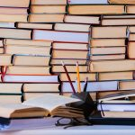 A year in review through books
