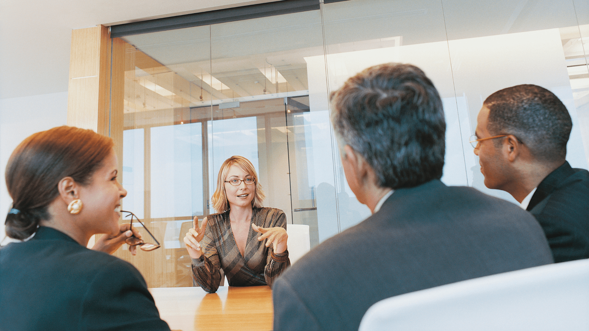 Why the hiring process matters