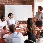 Gender Diversity in Washington Boardrooms