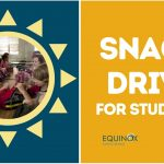 snack drive
